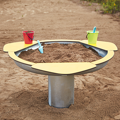 design playscape HAGS